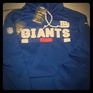 NFL NY Giants jersey Dri Fit